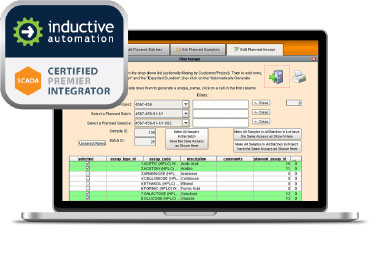 We are Inductive Automation Certified Premier Integrators
